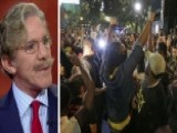 Geraldo Weighs In On The Third Night Of Charlotte Protests