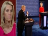 Laura Ingraham Breaks Down The First Presidential Debate