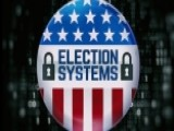 18 States Seek Help To Protect Voting Systems From Hackers