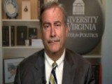 Larry Sabato On What To Expect In Polls Following The Debate