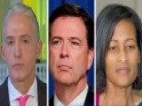 Rep. Gowdy: Why Are You Treating This Case Differently?