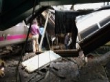 1 Dead, Over 100 Injured In New Jersey Train Crash