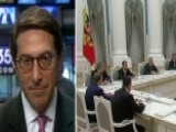 Jay Sekulow: 'Unholy Alliance' Between, Russia, Iran, Syria