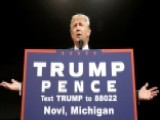 Trump's Economic Agenda: Cutting Taxes For Job Creation