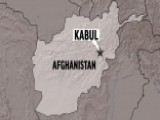 US Service Member Killed By Roadside Bomb In Afghanistan