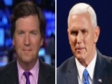 Tucker Carlson: Pence Won By Bringing Up Abortion