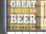 The 2016 Great American Beer Festival Kicks Off