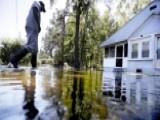 'Major Devastation' As Hurricane Matthew's Death Toll Rises