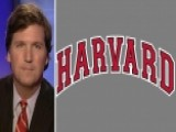 'Campus Craziness': Harvard Grad Says Free Speech 'racist'