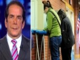 10 Percent Of Voters Still Undecided? Krauthammer Weighs In