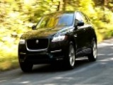 Jaguar's First SUV