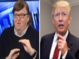 Michael Moore: Trump Obviously Didn't Watch My Movie