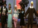 'Fox & Friends Weekend' Halloween Costume Reveal