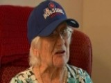 108-year-old Cubs Fan's Faith Is Rewarded