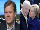 Peter Schweizer: The Clintons Are Not Out Of The Woods