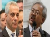 'Sanctuary City' Mayors Double Down On Policy
