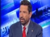 Santa Fe Mayor On Decision To Defy Trump On Sanctuary Cities