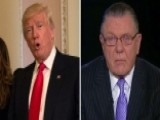 Gen. Jack Keane Talks Trump Tower National Security Meeting