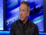 Tim Allen Reacts To Liberal Hollywood's Anti-Trump Crusade