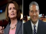 Rep. Tim Ryan Speaks Out About Challenging Pelosi