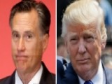 Internal Battle Over Whether Romney Should Join Trump Team