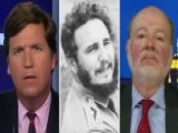 'Tucker' Debate: Was Fidel Castro Good For Cuba?