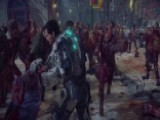 Is 'Dead Rising 4' The Ultimate Zombie Fantasy?