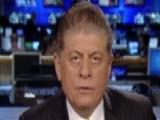 Napolitano: Recount Is Bizarre Clinton-Stein Combination