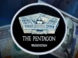 2015 Report Shows Billions In Wasteful Spending At Pentagon