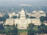 114th Congress Set To Wrap Up After Spending Bill