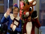'Rudolph The Red-Nosed Reindeer: The Musical' Performs