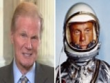 Sen. Nelson: Glenn Reset The Space Race With The Soviets