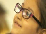 Kids Getting The Gift Of Sight This Holiday