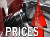 14 Straight Days Of Rising Gas Prices