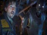'Rogue One: A Star Wars Story' Hits Theaters