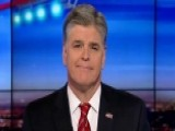 Hannity: Sore Loser Hillary Clinton Keeps Making Excuses