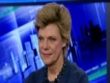 Cokie Roberts Talks Children's Book 'Ladies Of Liberty'