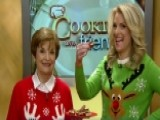 Cooking With 'Friends': Janice Dean's Nanaimo Bars