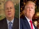 Karl Rove On Trump's Scuffle With Obama Admin. Over UN Vote