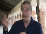 Vicente Fox Insists Mexico Will Not Pay For Border Wall