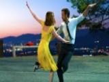 'La La Land' Dominates The Golden Globes