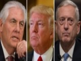 Eric Shawn Reports: Cabinet Conflicts With Pres. Elect Trump