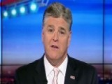 Hannity's Advice To Obama: Show A Little Class