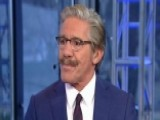 Geraldo Rivera: Inaugural Address Was 'too Harsh'