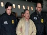 'El Chapo' Locked In NY Jail That Formerly Held Terrorists