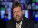 Frank Luntz Grades Trump's Inauguration Speech