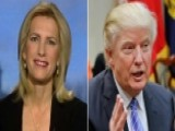 Ingraham: Trump's Day One Couldn't Have Gone Much Better