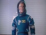 NASA Unveils New High-tech Spacesuits