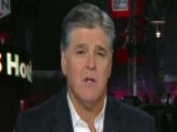 Hannity: Trump Is Showing There's A New Sheriff In Town