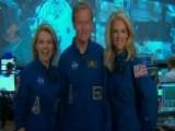 'Fox & Friends' Visits NASA